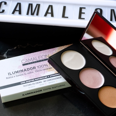 Illuminateur Highlighter Palette