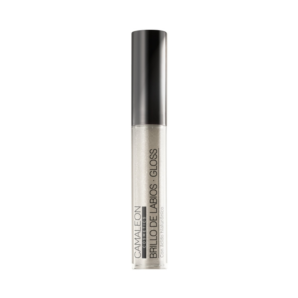 Pearl lip gloss