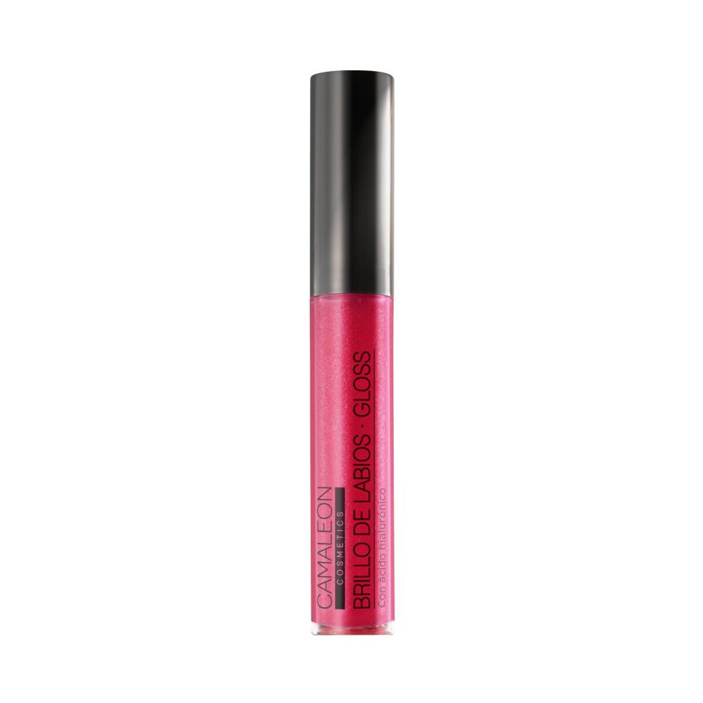 Gloss metálico color cereza