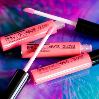 CAMALEON MAGIC PINK GLOSS