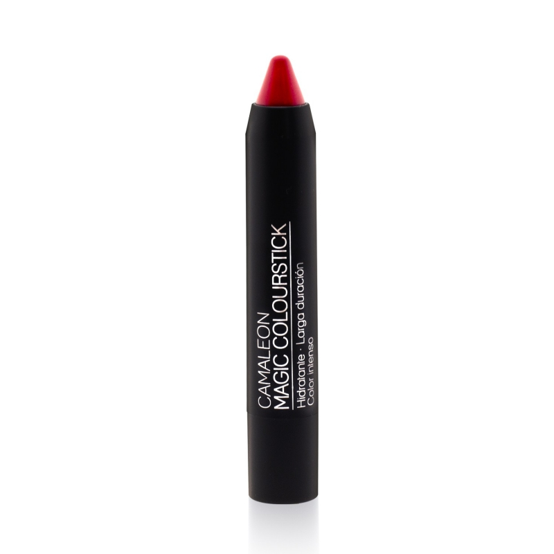 CAMALEON MAGIC COLOURSTICK ROJO