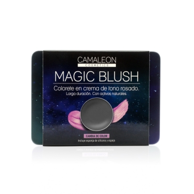 CAMALEON MAGIC BLUSH BLACK