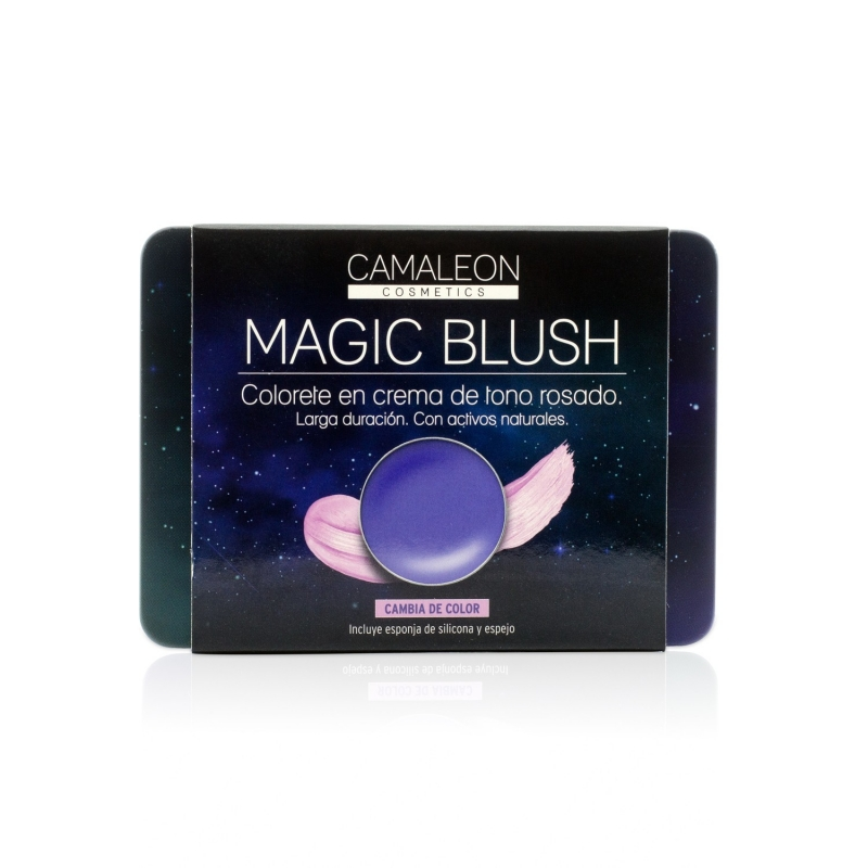 CAMALEON MAGIC BLUSH BLEU