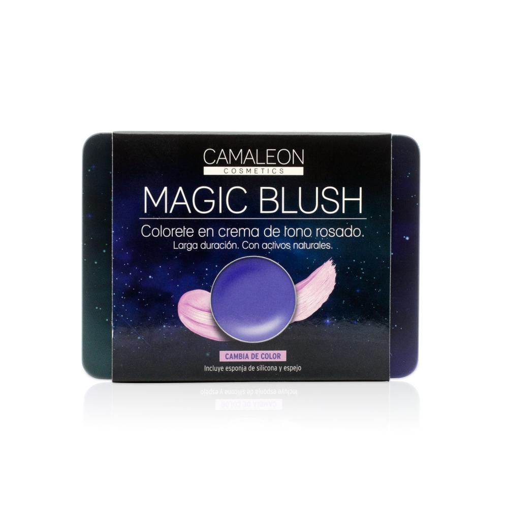 CAMALEON MAGIC BLUSH BLUE
