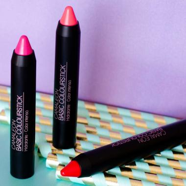 Camaleon Basic Colourstick FUCHSIA FLUO