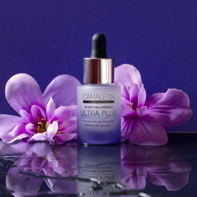 Hyaluronic acid anti-ageing