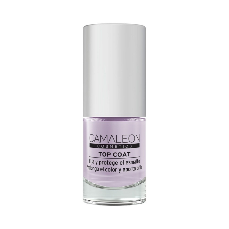 CAMALEON TOP COAT NAIL LACQUER