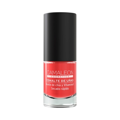 CAMALEON VERNIS À ONGLES CORAIL