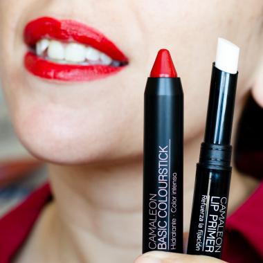 fixateur de rouge à lèvres primer