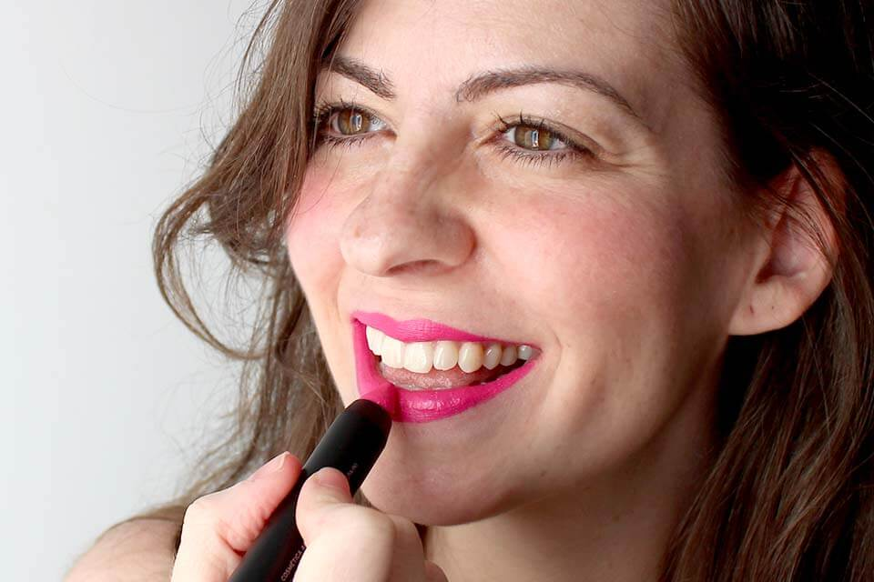 Pintalabios flúor Camaleon Cosmetics