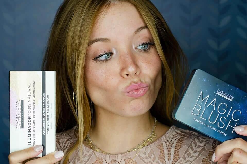 consejos maquillaje para pieles grasas