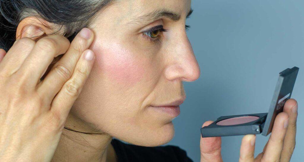 Pasos Maquillaje Efecto Glow 5