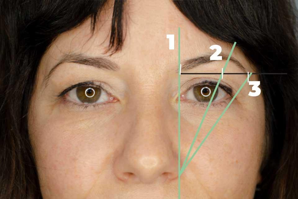 Consejos para conseguir unas cejas perfectas: Puntos Clave para rellenar tus cejas