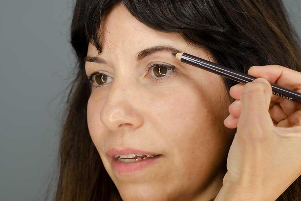 Consejos para conseguir unas cejas perfectas: Relleno Cejas