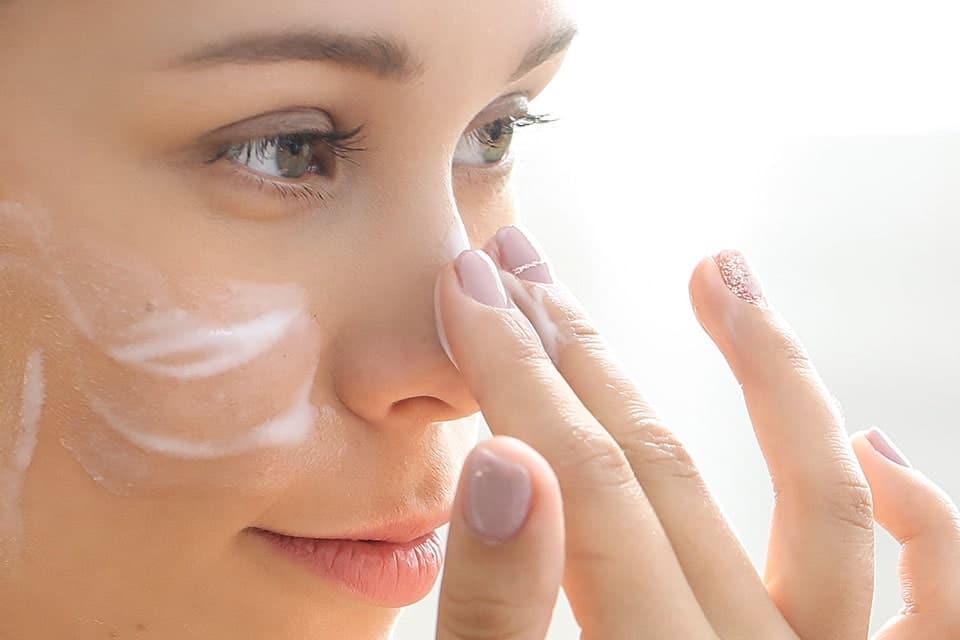 Portada Cuidado De La Piel Facial